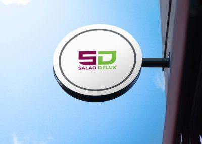 Salad Delux